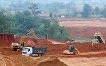 245 khu vực cấm hoạt động khoáng sản tại Bình Thuận