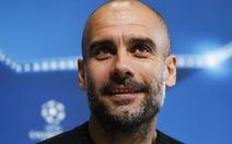 """HLV Guardiola: """"M.C sẽ đánh bại Barcelona"""""""