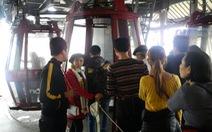 Thủ tướng đồng ý bổ sung dự án cáp treo Yên Tử