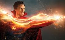 Doctor Strange - Phù thủy tối thượng: bác sĩthành siêu anh hùng