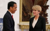 Úc, Indonesia xem xét tuần tra chung tại biển Đông