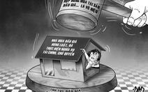 Thua kiện vì sai sót trong thủ tục đấu giá tài sản