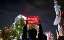 Nếu Tổng thống Hàn Quốc phải từ chức...