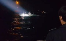 Trung Quốc phản ứng gay gắt vì Hàn Quốc bắn tàu cá
