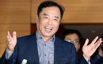 Hàn Quốc chìm vào khủng hoảng