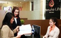 Hanwha Life Việt Nam ra mắt gói giải pháp bảo vệ ung thư