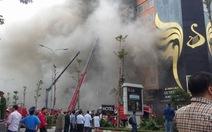 Cháy karaoke chết 13 người: Khởi tố chủ quán