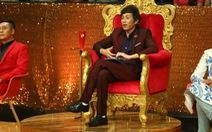 Hoài Linh làm giám khảo Cười xuyên Việt