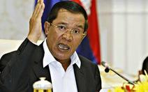 Ông Hun Sen: Người Việt ở Campuchia từ thời Pháp thuộc