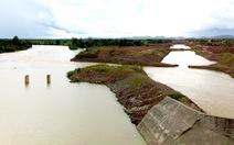 Đề nghị khai tử một số thủy điện ở Tây Nguyên
