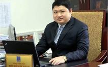 Khởi tố nguyên tổng giám đốcPVtex Vũ Đình Duy