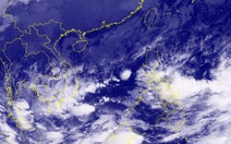 Cảnh báo gió giật, lốc xoáy trên nhiều vùng biển