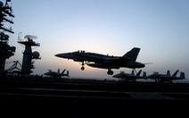 Mỹ không kích làm 30 dân thường Afghanistan thiệt mạng