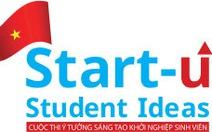 Thi Ý tưởng sáng tạo khởi nghiệp sinh viên