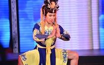 NSƯT Hữu Châu: 'Giả gái chừng mực thôi, đừng làm phản cảm'