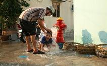 TP.HCM cần thêm 13.000 trụ nước chữa cháy