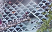 Audio 5-11:Khó quên vụ cháy kinh hoàng ở ITC