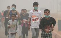 Cả triệu học sinh Ấn Độ phải nghỉ học ba ngày vì ô nhiễm quá nặng