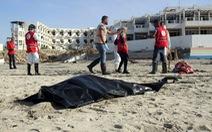 Người nhập cư tiếp tục vượt biển vào Ý