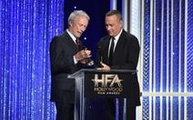 Tom Hanks, Natalie Portman được tôn vinh tại giải điện ảnh Hollywood