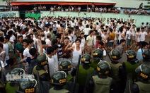 Truy tố 49 học viên kích động đập phá trung tâm cai nghiện