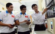 Ba làm ruộng, con đoạt huy chương vàng tay nghề ASEAN