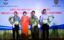 Tuổi Trẻ giành 9 giải viết về 'Gương sáng trong đấu tranh phòng, chống tham nhũng'