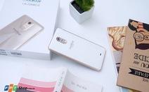 Mua smartphone Mobiistar dưới hai triệu đồng