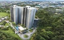 The Habitat Bình Dương mở bán thành công tòa tháp thứ 2