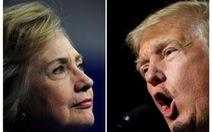 Audio 8-11:Bầu cử tổng thống Mỹ kịch tính trước giờ G