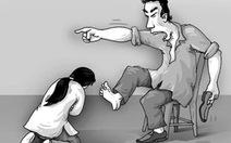 Bạo lực trong tình yêu, làm gì để tự bảo vệ mình?