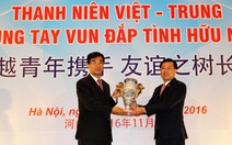 Liên hoan thanh niên Việt Nam - Trung Quốc lần thứ III
