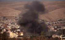 Phát hiện 100 cái xác không đầu trong trường học ở Iraq