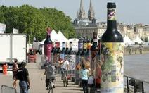 Sản lượng rượu của Pháp giảm kỷ lục do mất mùa nho