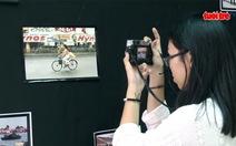 Sinh viên triển lãm vật dụng Sài Gòn xưa