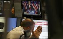 Ông Trump đắc cử, thị trường thế giới phản ứng mạnh