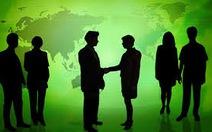 Văn hóa doanh nghiệp bắt đầu từ cái tâm