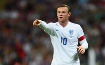 Điểm tin tối 10-11: Rooney trở lại đội hình xuất phát tuyển Anh