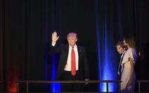 Điểm nóng 360: Ông Trump có thể phải hầu tòa trước ngày tuyên thệ