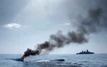 Cướp biển Somalia chuyển mục tiêu tấn công sang các tàu nhỏ