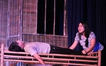 Nhà hát Trần Hữu Trang làm cải lương kinh dị