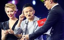 Trang Alibaba thu 9 tỉ USD sau 8 tiếng bán hàng ngày Singles