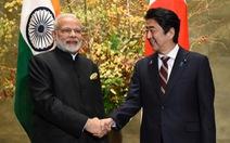 Tuần sau Thủ tướng Nhật đi gặp ông Trump