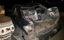 Taliban tấn công bom xe vào lãnh sự Đức tại Afghanistan