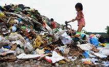 Đề nghị qui định lượng rác tối đa được chôn lấp