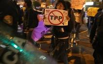 Có một TPP không còn Mỹ?