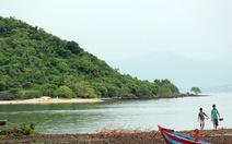 Bình yên nơi góc vịnh Vân Phong