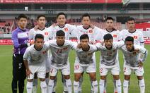 U-22 VN thua Uzbekistan 1-3 ở Trung Quốc