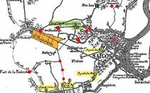 Đại đồn Chí Hòa, chiến lũy vĩ đại giữa Sài Gòn xưa