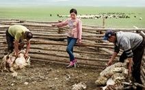 Khám phá Mông Cổ qua ảnh của nhiếp ảnh gia Anh